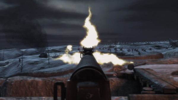Скриншот №71 к Red Orchestra 2 Heroes of Stalingrad with Rising Storm