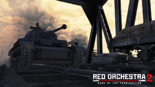 Скриншот №17 к Red Orchestra 2 Heroes of Stalingrad with Rising Storm