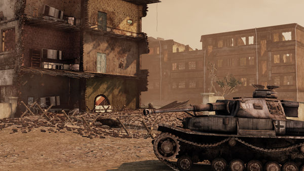 Скриншот №30 к Red Orchestra 2 Heroes of Stalingrad with Rising Storm