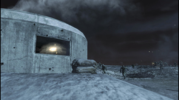 Скриншот №68 к Red Orchestra 2 Heroes of Stalingrad with Rising Storm