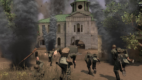 Скриншот №37 к Red Orchestra 2 Heroes of Stalingrad with Rising Storm