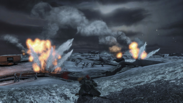 Скриншот №63 к Red Orchestra 2 Heroes of Stalingrad with Rising Storm