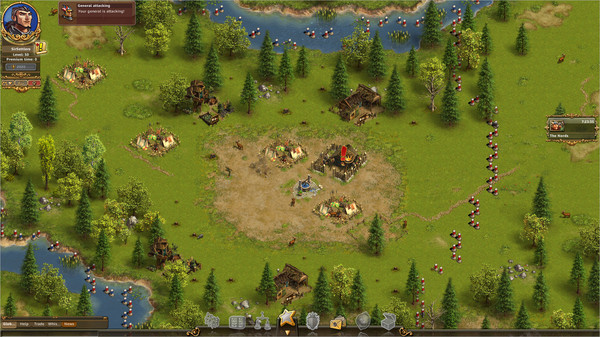 The Settlers Online - Steam - Imagem 2 do software
