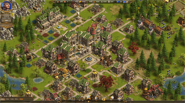 The Settlers Online - Steam - Imagem 1 do software
