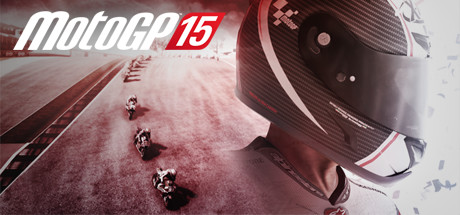MotoGP™15 Cover Image
