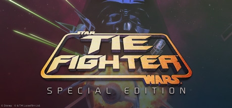 STAR WARS™: TIE Fighter Special Edition Cover Image