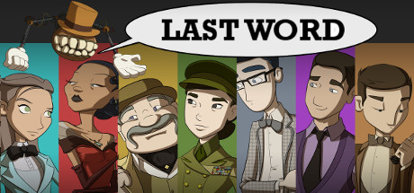 Last Word Cover Image