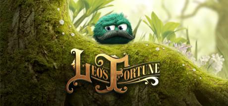 Leo's Fortune; super mario run