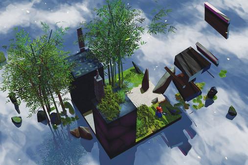 Скриншот №2 к Miegakure