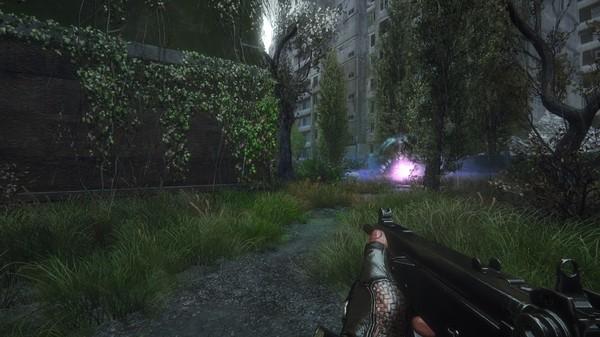 Скриншот №3 к Survarium