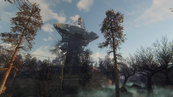 Скриншот №18 к Survarium