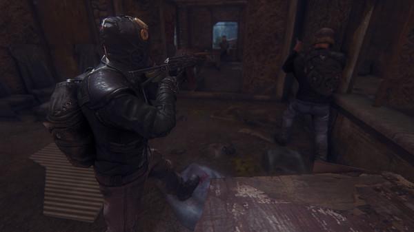Скриншот №10 к Survarium