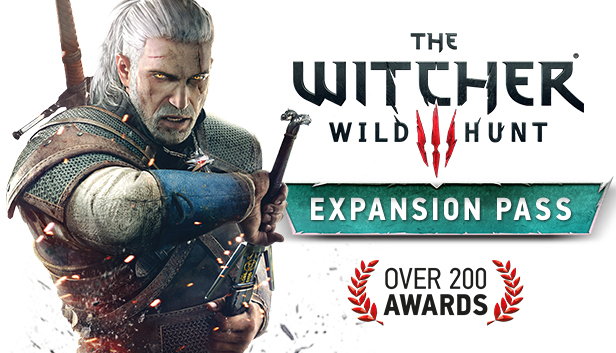 The Witcher 3: Wild Hunt - Expansion Pass on Steam