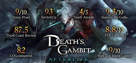 Death's Gambit: Afterlife Free Download