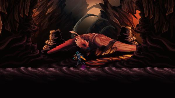 Скриншот №1 к Deaths Gambit