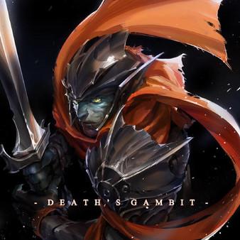 Скриншот №9 к Deaths Gambit