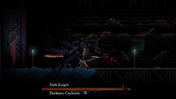 Скриншот №4 к Deaths Gambit