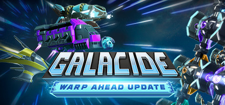 Game Banner Galacide