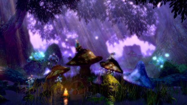 Скриншот №2 к Trine Enchanted Edition