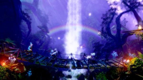Скриншот №5 к Trine Enchanted Edition