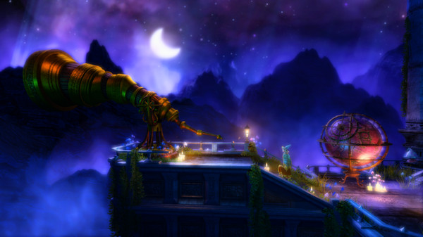 Скриншот №7 к Trine Enchanted Edition