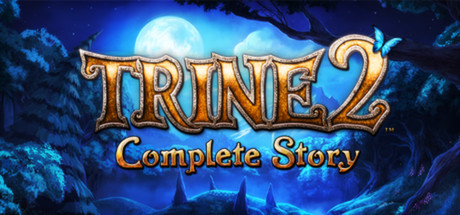 Trine 2: Complete Story Cover Image