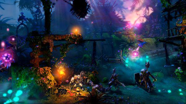 Скриншот №3 к Trine 2 Complete Story
