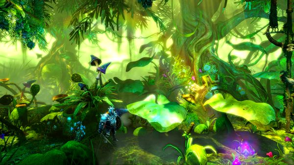Скриншот №2 к Trine 2 Complete Story