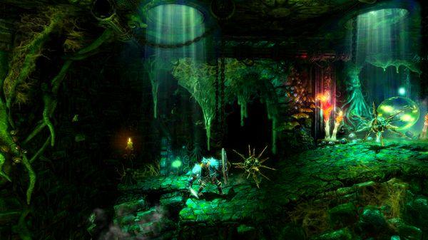 Скриншот №12 к Trine 2 Complete Story