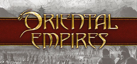 Oriental Empires Cover Image