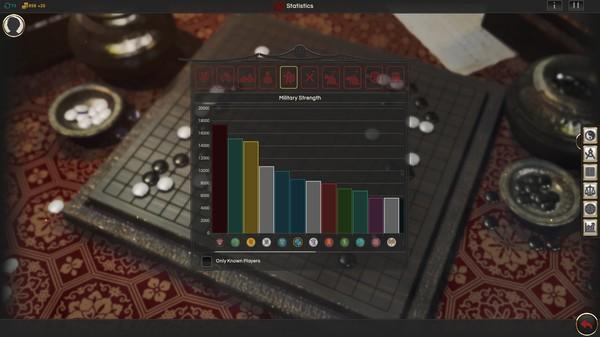 Скриншот №14 к Oriental Empires