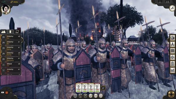 Скриншот №2 к Oriental Empires