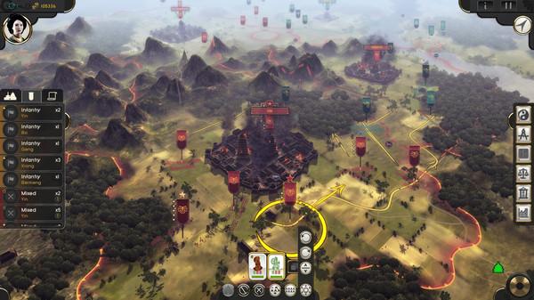 Скриншот №1 к Oriental Empires