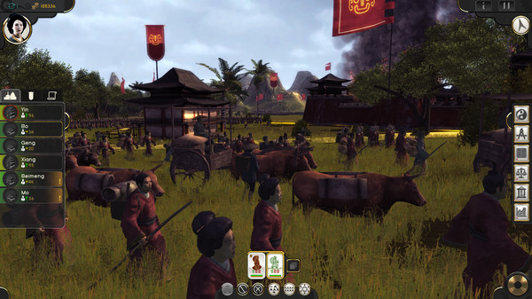 Скриншот №4 к Oriental Empires