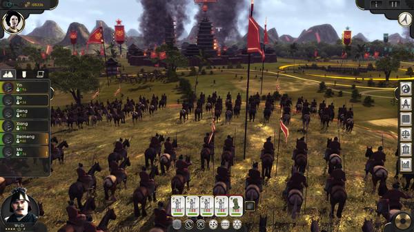 Скриншот №11 к Oriental Empires