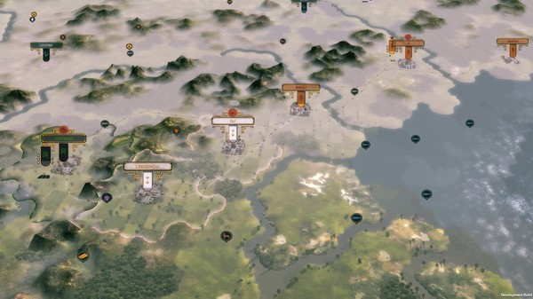 Скриншот №13 к Oriental Empires