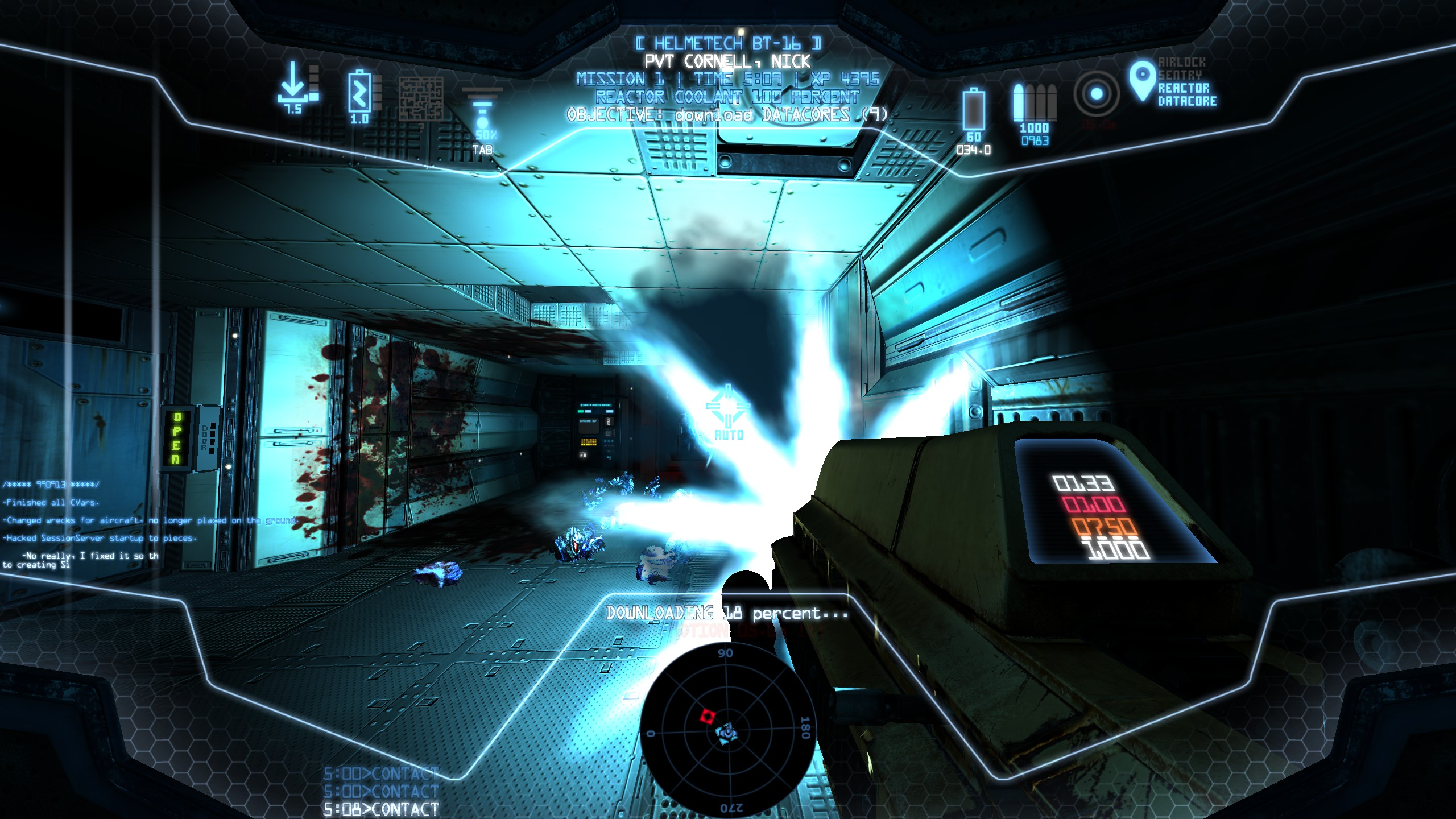 Space Beast Terror Fright Free Download