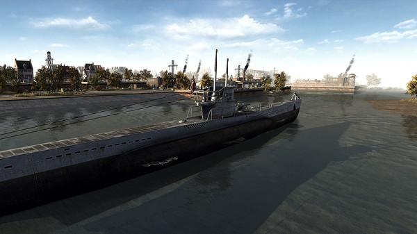 Скриншот №5 к Men of War Assault Squad 2 - Airborne