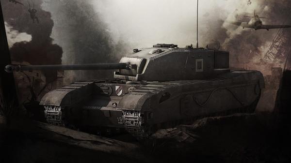 Скриншот №1 к Men of War Assault Squad 2 - Airborne