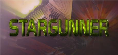 Stargunner Cover Image