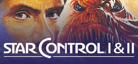Star Control I and II Cover Image