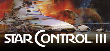 Star Control III Cover Image