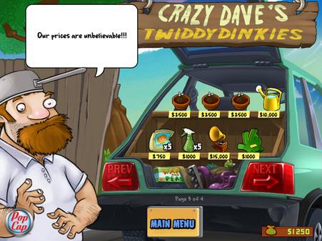 Скриншот №3 к Plants vs. Zombies GOTY Edition