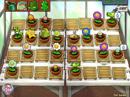 Скриншот №4 к Plants vs. Zombies GOTY Edition
