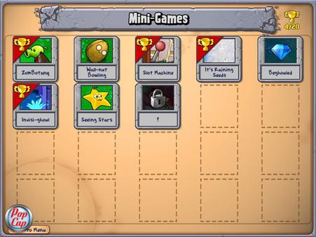Скриншот №5 к Plants vs. Zombies GOTY Edition