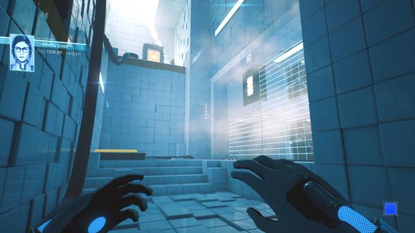 Скриншот №2 к Q.U.B.E. 2