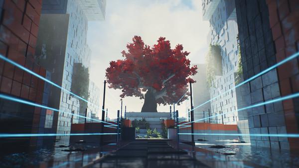 Скриншот №9 к Q.U.B.E. 2