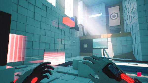 Скриншот №10 к Q.U.B.E. 2