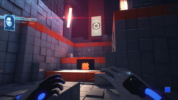 Скриншот №6 к Q.U.B.E. 2