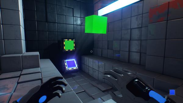 Скриншот №8 к Q.U.B.E. 2